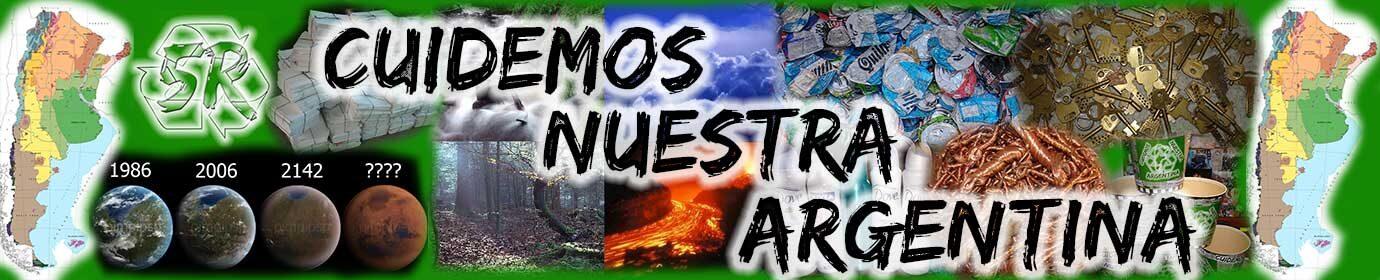 Cuidemos Nuestra Argentina